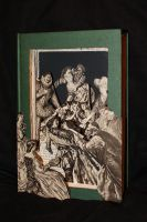 Shakespeare's Comedies Book Alteration by wetcanvas