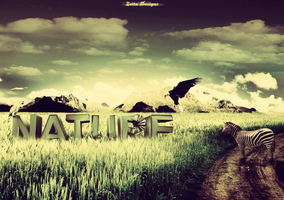 Nature by ZettaDesignsHD