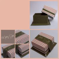 marry sue packaging by choclairs91