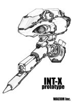 IntX by PaperBot