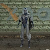 XNA Killer Frost by X-N-A