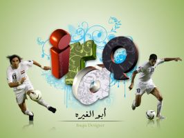 iraq by iraqsoccer