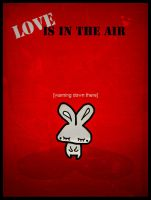 Love is in the Air by aubertino