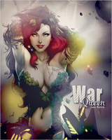 War Queen - LR by Keith-Ryan-Scarlet