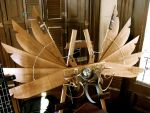 Steampunk Icarus Wings MK5 by steampunk22
