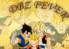 DBZ FEVER ID by RinskeR