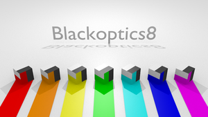 Blackoptics8 render by blackoptics8