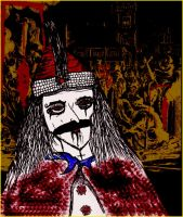 VLAD TEPES by antimus