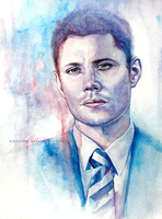 Dean Winchester: Faded by Ralenore