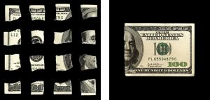 """""""Redistribution of Wealth"""" by JaredPLNormand"""