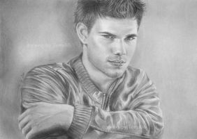 Taylor Lautner 2011 by TomsGG