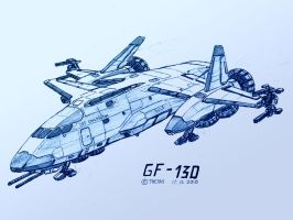 GF-130 by TheXHS