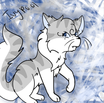 Ivypool For Map by Fancygirl157