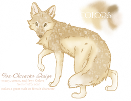 Character for SOLD by SofielRuesDeLartiste