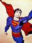 SuPerMaN by timonlover123