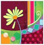 Junoon: Abstract 1 by FaMz