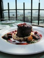 filet mignon by ninjapumpkin