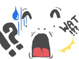 DrawQuest: face expression? by r0z3nkero