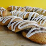 Cinnamon Twists by cakecrumbs