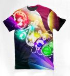 DANCE Shirt by jhasson