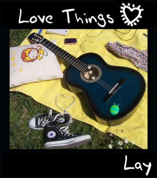 Love Things by Firely