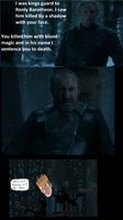 stannis the mannis (spoilers) by cheastnut
