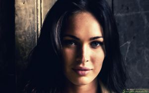 Megan Fox Wp06 by Speedz0r