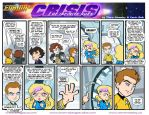 Ensign Cubed Crisis of Infinite Sues 23 by kevinbolk