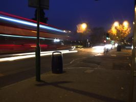 Fast Bus by ezy94