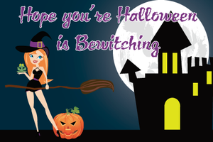 Bewitching-Halloween by RedDolch