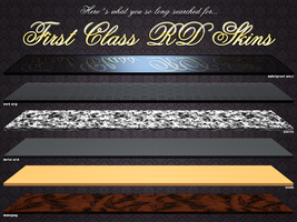 FIRST CLASS by eos8