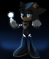 it's too dark by Tesla-That-Hedgehog