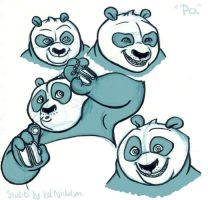 Po Expression Sudies by Kat-Nicholson