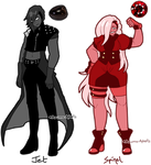 Jet+Spinel by azume-adopts