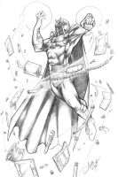 Magneeeto by acook