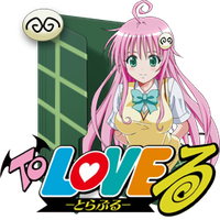 To Love-Ru .ICO by 7ASE