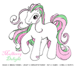 Mulberry Delight by meuponei