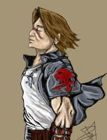 Squall by Damaged666