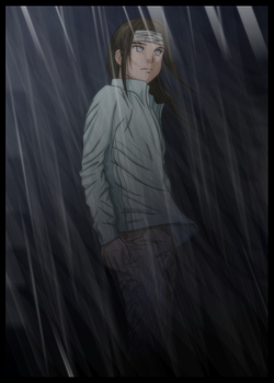 Fool In The Rain by Metstyle