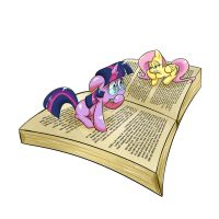 Reading by joycall3