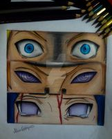 Naruto Shippuden# by AlexiaRodrigues