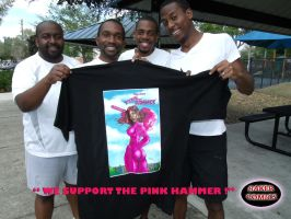PH SUPPORTERS by ARTISTBAKER2011