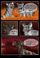 When heaven becomes HELL - Page 7 by LolaTheSaluki
