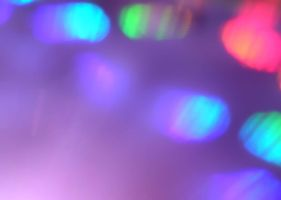 Coloured Purple Bokeh Texture2 by powerpuffjazz