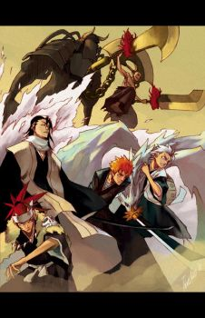 bankai ppl by tobiee