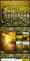 Country Time by cosmosue
