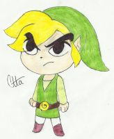 Link by Ctlna0199