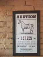 Auction Sign Stock 1 by Marzipan-Stock