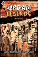 Urban Legends cover.. by neurotic-elf