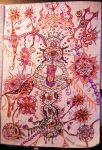 To Meditate by PsychedelicTreasures